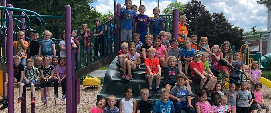 Kindergarten Field Trip - June 2018