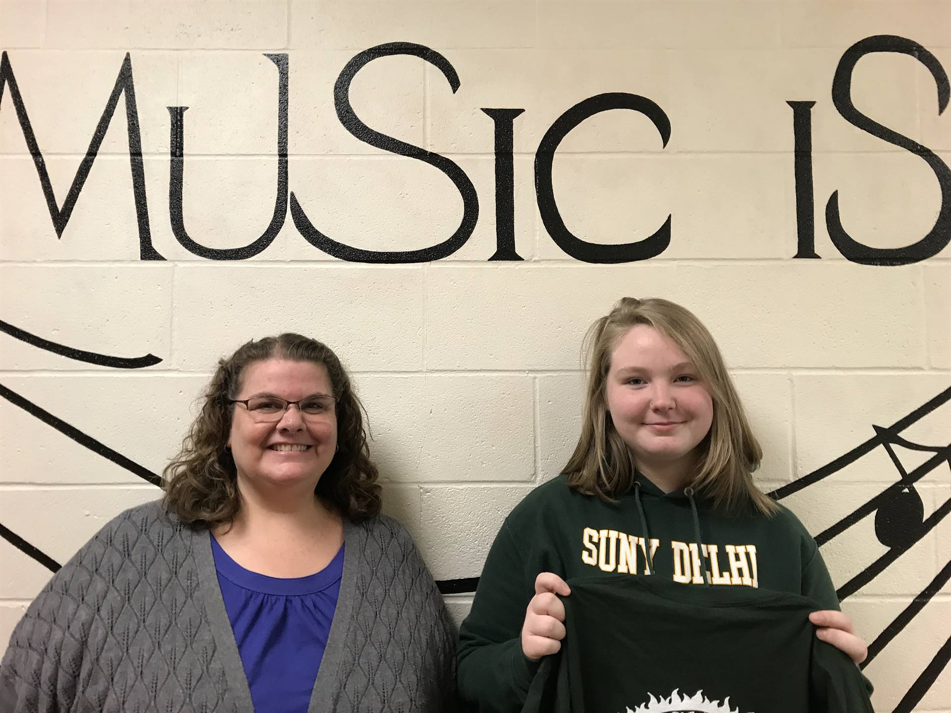 UMAC Musician of the Month